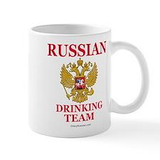 Cute Russian coat of arms Mug