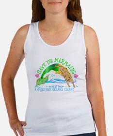 savemertrans Tank Top