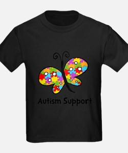 Unique Autismawareness2012 T