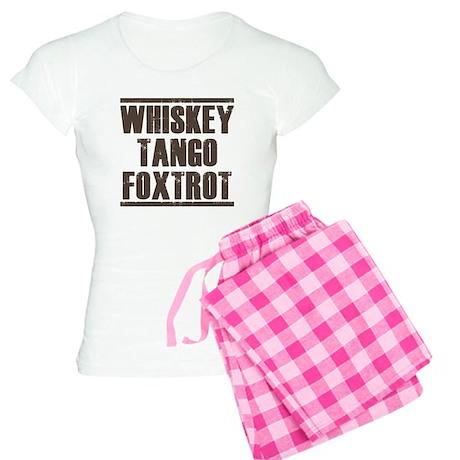 Foxtrot Women's Light Pajamas