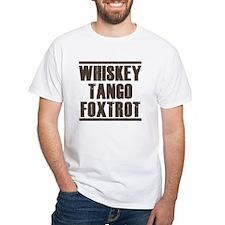 Foxtrot Shirt