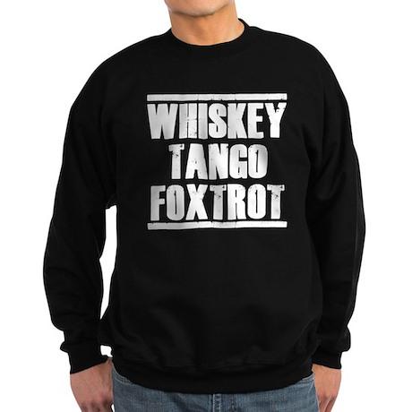 Foxtrot Sweatshirt (dark)