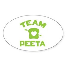 HG Team Peeta Decal