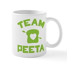 HG Team Peeta Mug
