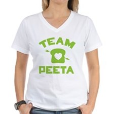 HG Team Peeta Shirt