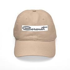 Coronet Emblem Baseball Cap