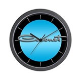 Dodge coronet muscle car Basic Clocks