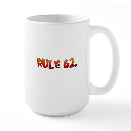 AB Large Mug