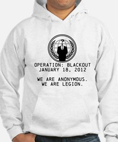 Operation Blackout Jumper Hoody