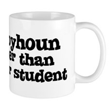 Honor Student: My Stabyhoun Mug