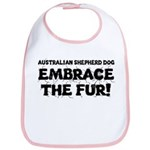Australian Shepherd Dog Bib