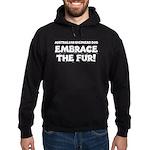 Australian Shepherd Dog Hoodie (dark)