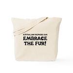 Australian Shepherd Dog Tote Bag