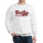 Gambling Girl Sweatshirt