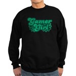 Gamer Girl Sweatshirt (dark)