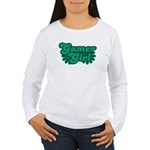 Gamer Girl Women's Long Sleeve T-Shirt