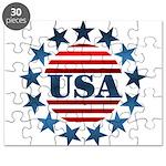 USA! Puzzle