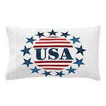 USA! Pillow Case