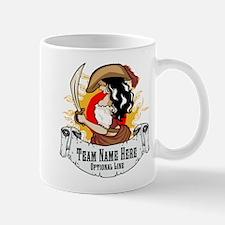 Pirate Logo To Go Mug