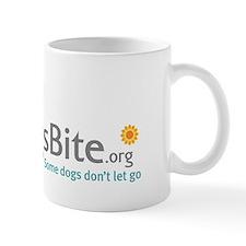 Small Mug - DogsBite.org