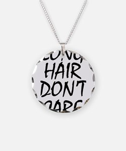 Cute Humour Necklace