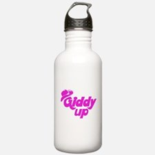 Giddy Up Water Bottle