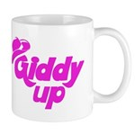 Giddy Up Mug