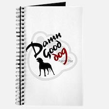 Argentine Dogo Journal