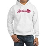 Girlicious Hooded Sweatshirt