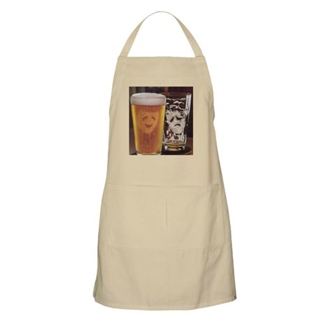 1 Picture, 1000 Words Apron