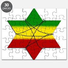 Jamaica love Puzzle