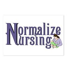 Normalize Nursing Postcards (Package of 8)