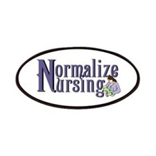 Normalize Nursing Patches