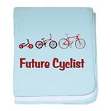 Bicycle Blanket