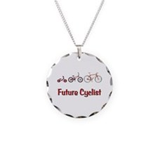 Future Cyclist Necklace