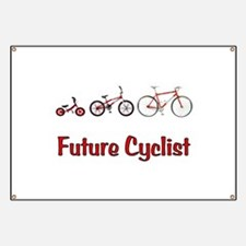 Future Cyclist Banner