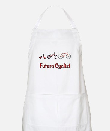 Future Cyclist Apron