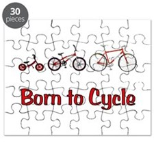 Born to Cycle Puzzle