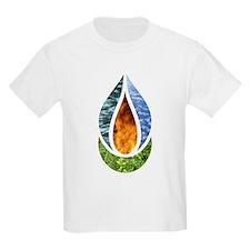 10x10ChaliceDark T-Shirt