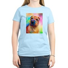 Cute Shar pei T-Shirt