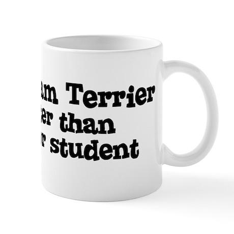 Honor Student: My Sealyham Te Mug