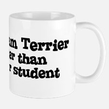 Honor Student: My Sealyham Te Mug