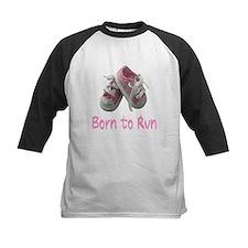 Born to Run Girl Tee