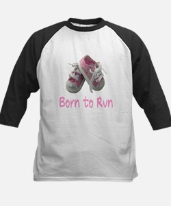 Born to Run Girl Tee
