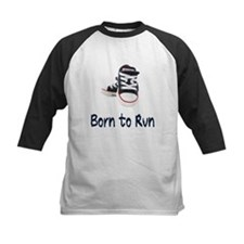 Born to Run Tee