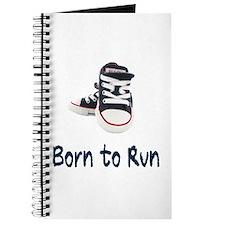 Born to Run Journal