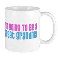 Great Grandma Mug