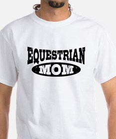Equestrian Mom Shirt