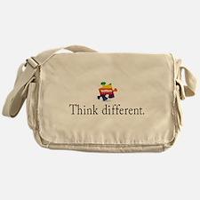 Think Different Messenger Bag