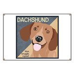 Dachshund-Kiss.Snuggle.Repeat. Banner
